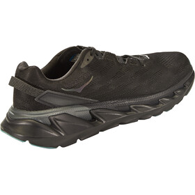 Hoka One One Elevon 2 Schoenen Heren, black/dark shadow